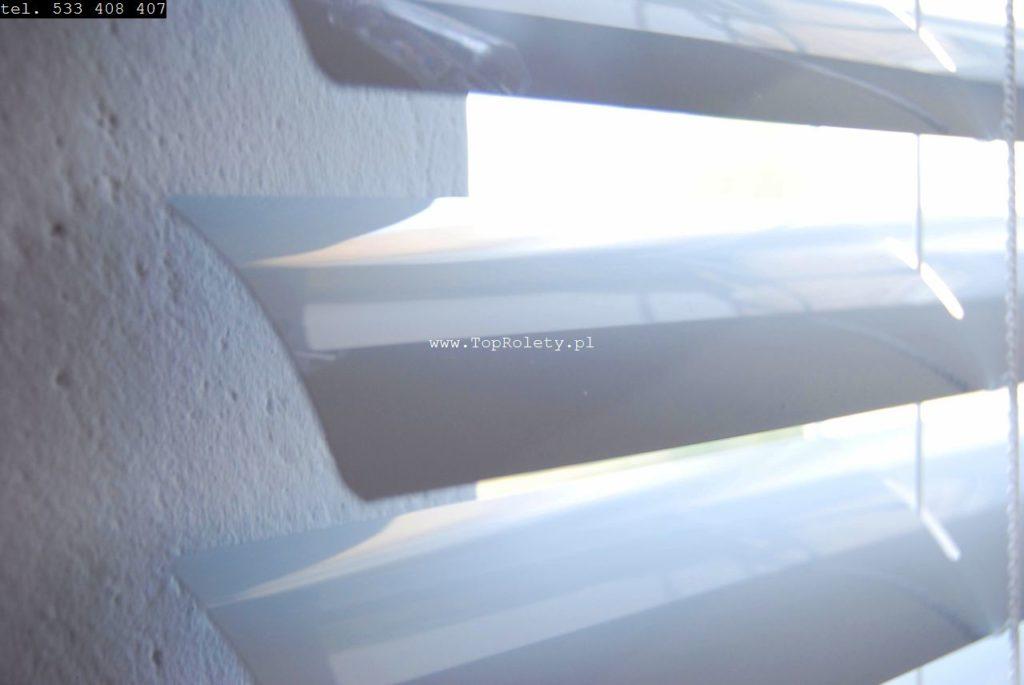 Galeria -Żaluzje aluminiowe 50mm Warszawa 15