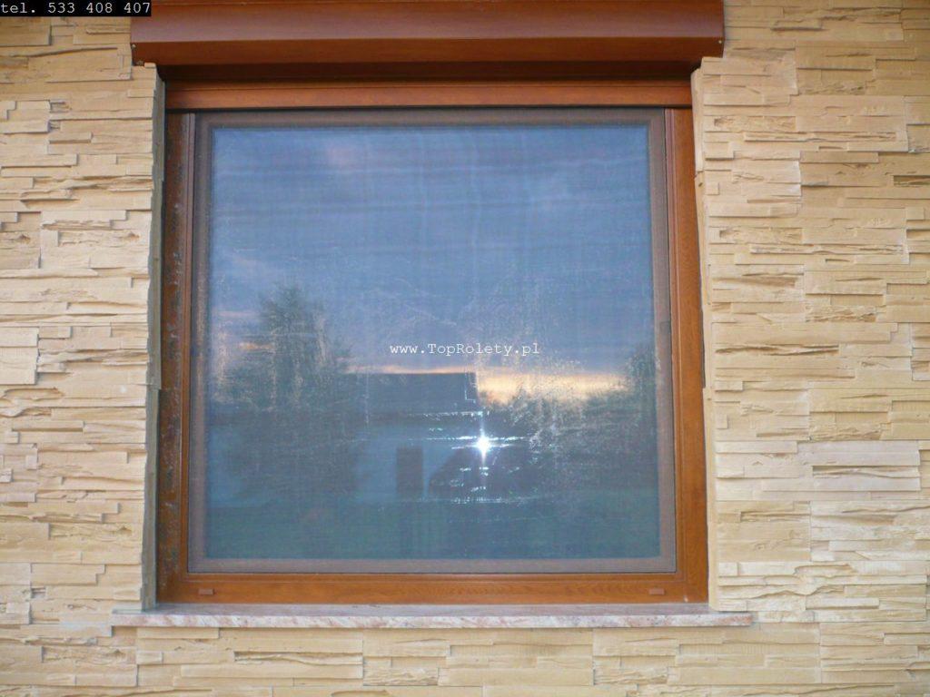 Galeria - Moskitiery okienne ramkowe Warszawa 17