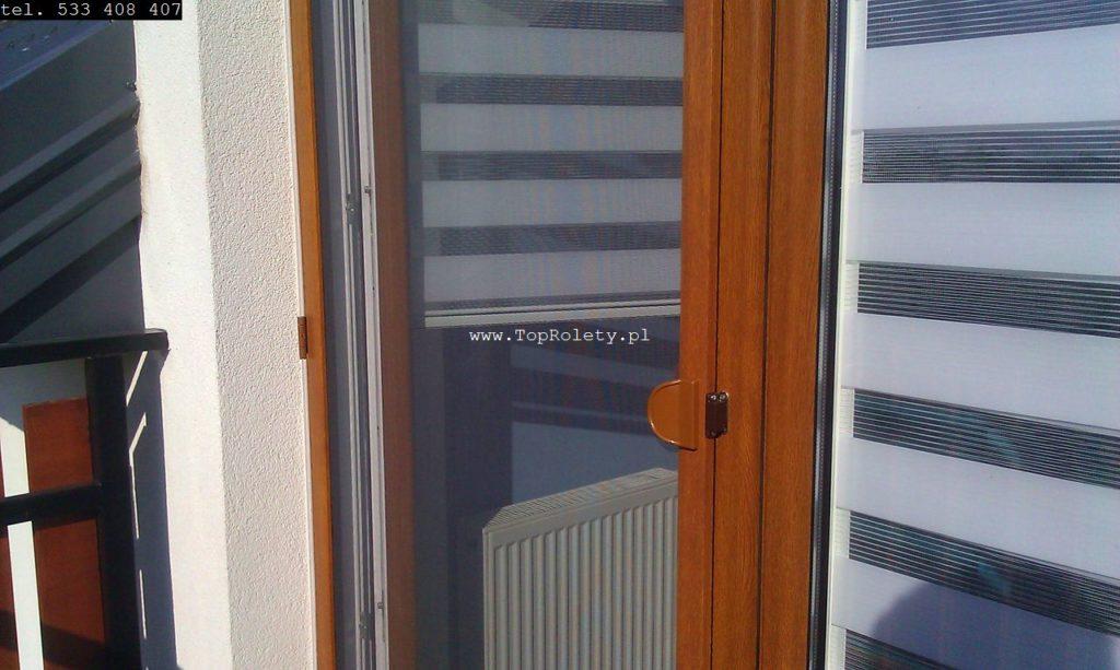 Galeria moskitiery drzwiowe Warszawa 1 22