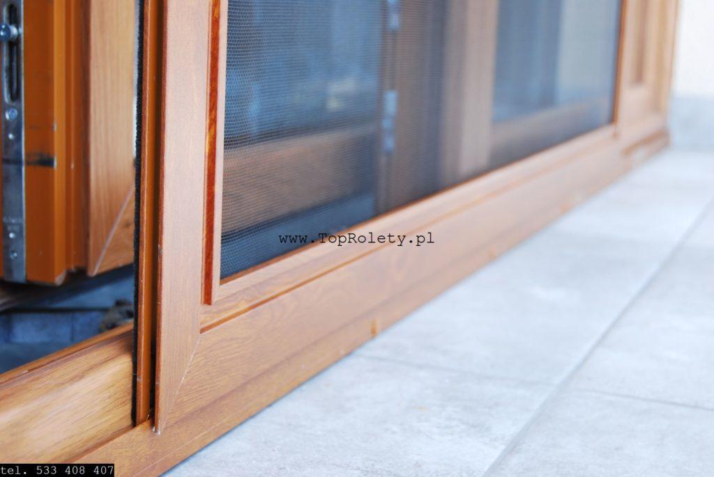 Galeria moskitiery przesuwne panelowe warszawa 30052020 03