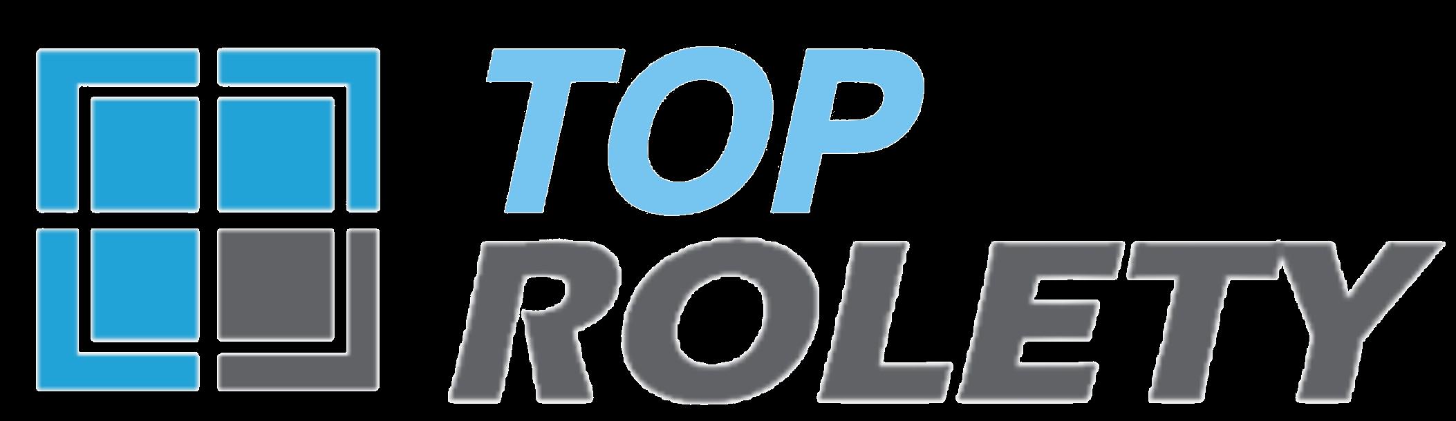 Top Rolety – żaluzje