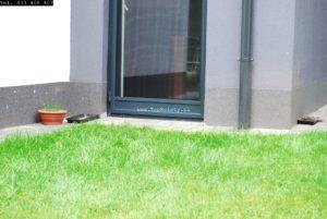 Moskitiery drzwiowe warszawa