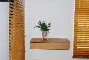 Żaluzje drewiane warszawa